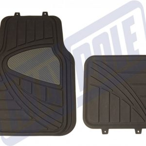 heavy duty car mat set