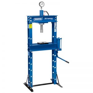 Hydraulic Floor Press