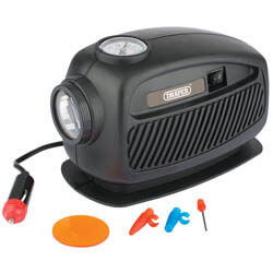 12 volt mini air compressor