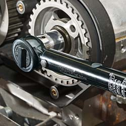 """3/8"""" torque wrench"""