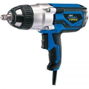 230V Impact Wrench