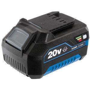 20v 4.0ah li-ion battery