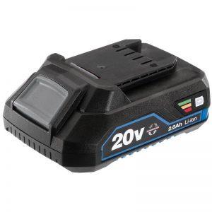 20v 2.0ah li-ion battery