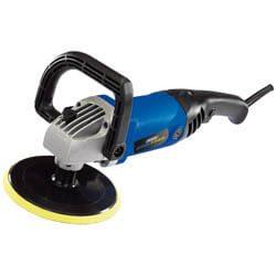230v angle polisher