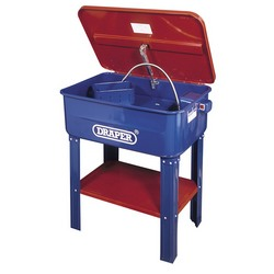 Free-standing Parts Washer