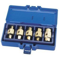 Sump plug key set