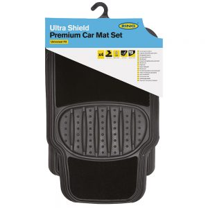 hd car mat set