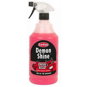 demon-shine-spray-on-shine