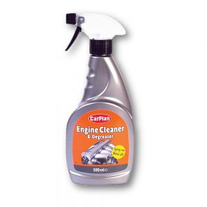 Engine Cleaners