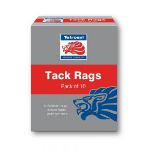 tack-rags