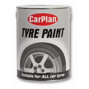 tyre-paint