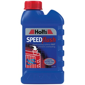 speedflush