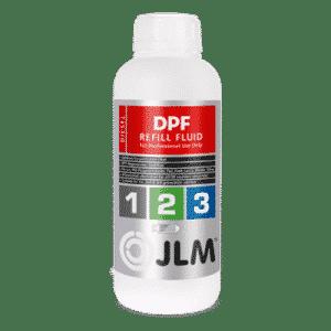 dpf fluid