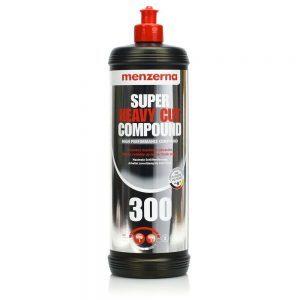 super heavy cut compound