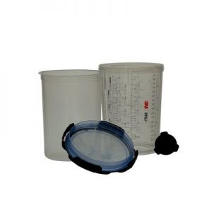 Paint Preparation Systems